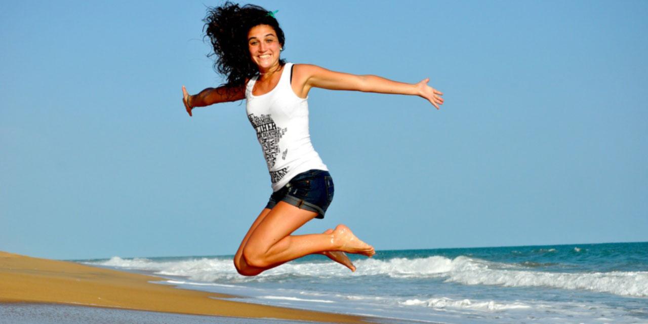 Cómo bajar peso y mantenerlo para ganar salud
