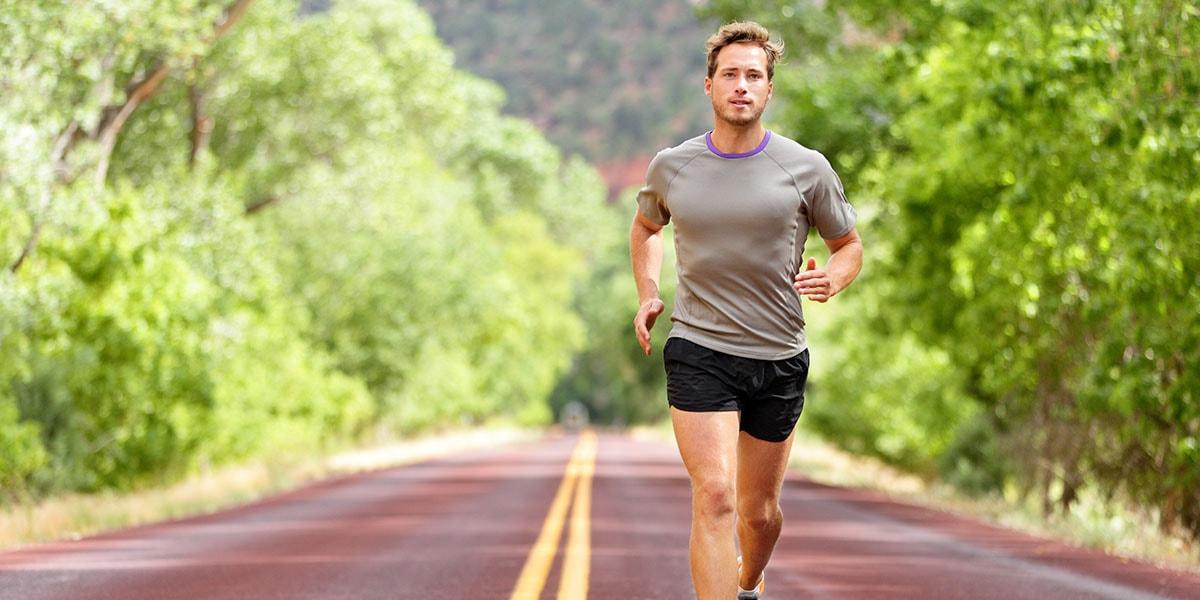 Alimentos para cansarse menos corriendo