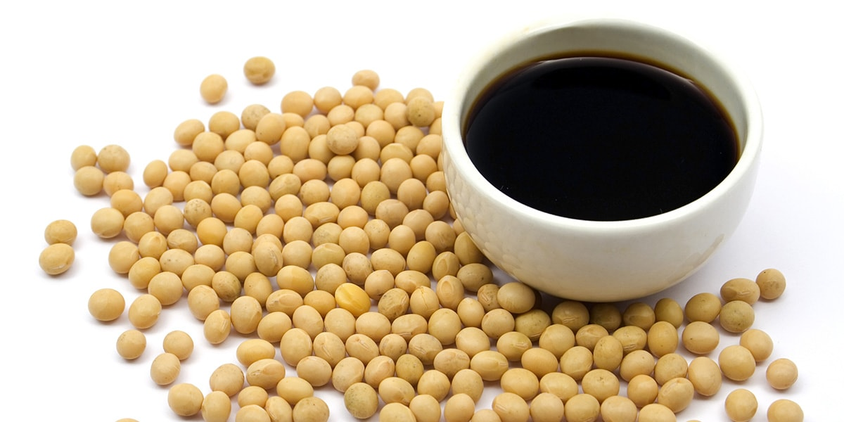 3 mitos sobre la soja que debes romper