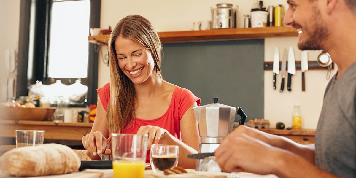 5 malos hábitos que hacen que ganes peso. ¡Sorpréndete!