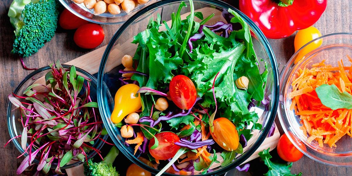 Vitamina A de origen vegetal ¿es posible?