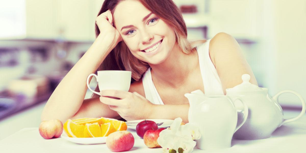 Dietas para adelgazar en una semana