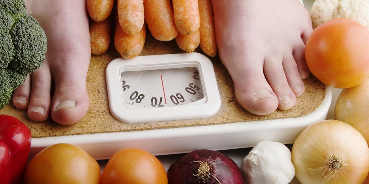 ¡Mantén tu dieta saludable a raya con 4 trucos prácticos!