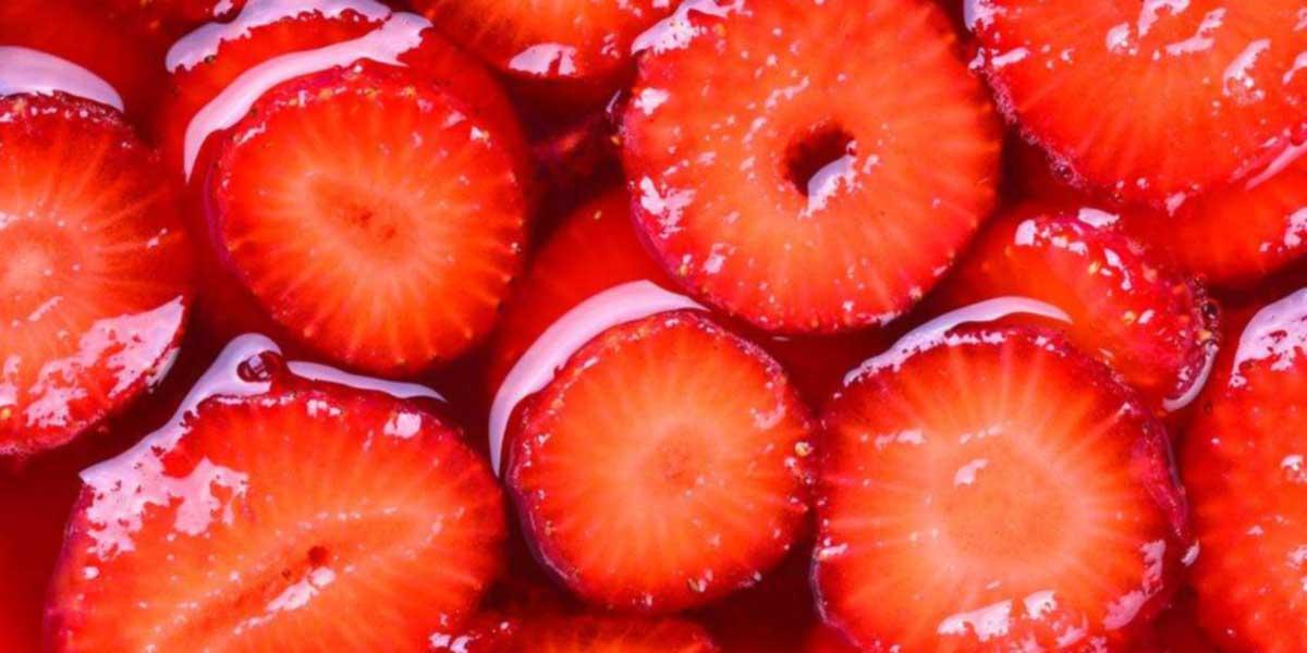 ¿Eres intolerante a la fructosa?