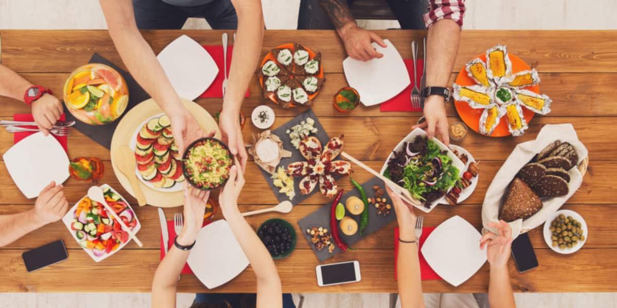 Hacer dieta para engordar no es comer de todo nootric - Dieta comiendo de todo ...