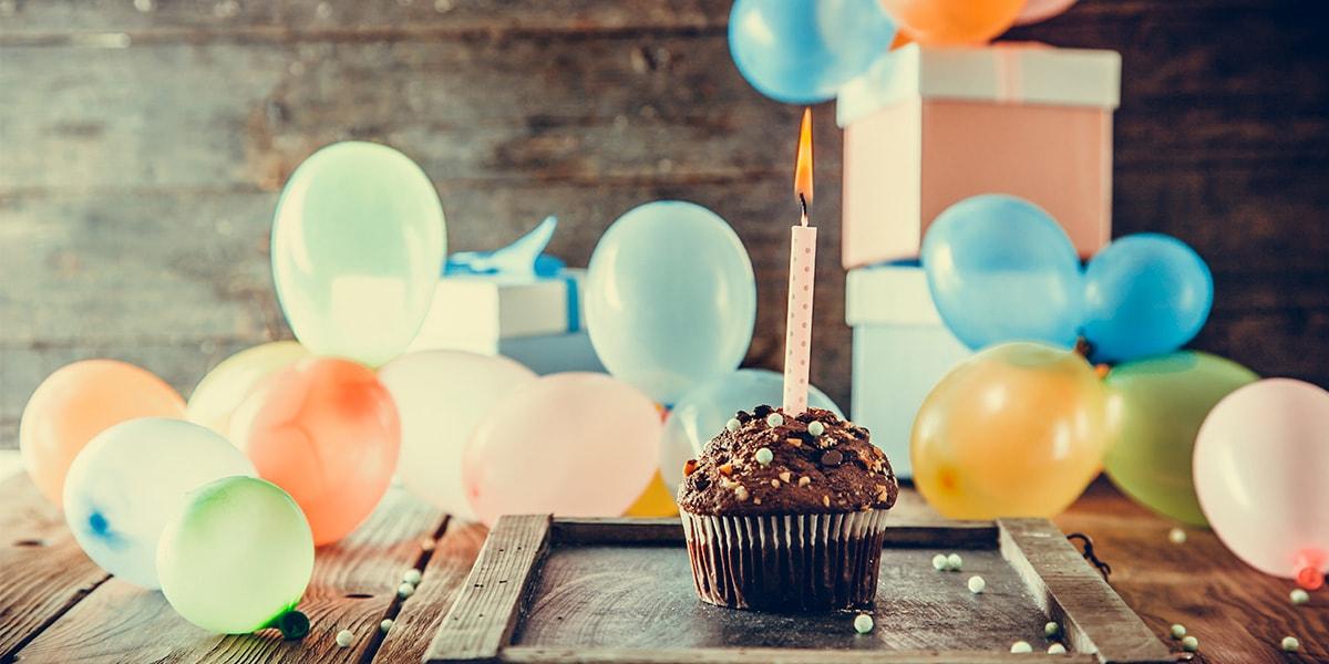 ¡Cuida a tu peque con un cumpleaños saludable y original!