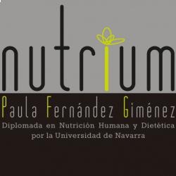 Paula Fernández Giménez - Nutrium foto