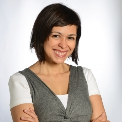 María Fernanda Contramaestre Rodríguez foto