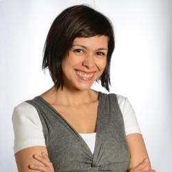 María Fernanda Contramaestre Rodríguez