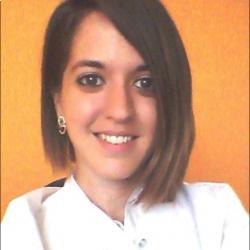Natalia Nasarre Nacenta foto