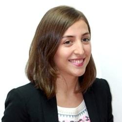 Patricia  Godoy Reyes