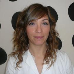 María Garcés Pérez foto