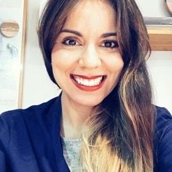 Paola  Hernández foto