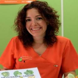 Rosa Baró Vilà foto
