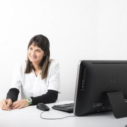 Ana Pascual Gómez foto