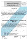 ČES 340195 doporučení ČES 34.01.95 - Ochrana elektronických zařízení před přepětím. Část 1: Kritéria použití