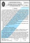 ČES 330103 doporučení ČES 33.01.03 - Elektrická instalace v objektech se shromažďovacími prostory pro služby a ve výškových budovách