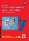 Publikace svazek 97 Dimenzování a jištění elektrických zařízení – tabulky a příklady (čtvrté – aktualizované vydání) (rok vydání 2015) - Ing. Michal Kříž