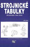 Strojnické tabulky - 5. vydání Strojnické tabulky - páté vydání (Jiří Leinveber, Pavel Vávra)