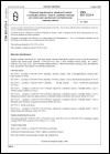ČSN ISO 5725-4 Přesnost (správnost a shodnost) metod a výsledků měření. Část 4: Základní metody pro stanovení správnosti normalizované metody měření