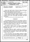 ČSN 33 4010 Elektrotechnické předpisy. Ochrana sdělovacích vedení a zařízení proti přepětí a nadproudu atmosférického původu