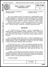 ČSN 31 0201 Pojmy, veličiny a značky v mechanice letu