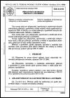 ČSN 33 2180 Elektrotechnické předpisy ČSN. Připojování elektrických přístrojů a spotřebičů