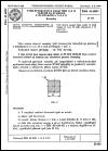 ČSN 42 6520 Tyče čtvercové z ocelí tříd 11 a 12 tažené za studena s úchylkami h 11 a h 12. Rozměry