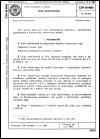 ČSN 68 4063 Čisté chemikálie a činidla. Voda destilovaná
