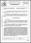 ČSN 73 2401 Provádění a kontrola konstrukcí z předpjatého betonu