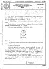ČSN 42 6519 Tyče kruhové z ocelí třídy 19 broušené nebo leštěné po broušení, s úchylkami h 11 a h 9. Rozměry