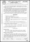 ČSN 48 0008 Tabulky objemu výřezů podle čepové tloušťky