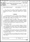 ČSN 56 0240-2 Metody zkoušení nealkoholických nápojů. Senzorické zkoušení
