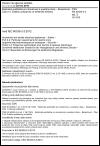 ČSN EN 60335-2-3 ed. 3 Elektrické spotřebiče pro domácnost a podobné účely - Bezpečnost - Část 2-3: Zvláštní požadavky na elektrické žehličky