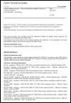 ČSN EN 13845 Pružné podlahové krytiny - Polyvinylchloridové podlahové krytiny se zvýšenou odolností proti uklouznutí - Specifikace