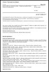 ČSN EN ISO 12099 Krmiva, obiloviny a mlýnské výrobky - Směrnice pro aplikaci blízké infračervené spektrometrie