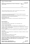 ČSN ISO 29821 Monitorování stavu a diagnostika strojů - Ultrazvuk - Obecné pokyny, postupy a validace