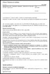 ČSN ISO 10002 Management kvality - Spokojenost zákazníka - Směrnice pro vyřizování stížností v organizacích
