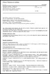 ČSN EN 50131-2-10 Poplachové systémy - Poplachové zabezpečovací a tísňové systémy - Část 2-10: Detektory narušení - Detektory stavu otevření (magnetické kontakty)