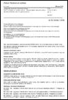 ČSN EN IEC 62442-1 ed. 2 Energetická náročnost ovládacích zařízení - Část 1: Ovládací zařízení pro zářivky - Metoda měření celkového příkonu obvodů ovládacího zařízení a jejich účinnost