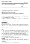 ČSN EN 15254-5 Rozšířená aplikace výsledků zkoušek požární odolnosti - Nenosné stěny - Část 5: Konstrukce z kovových sendvičových panelů