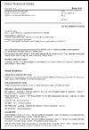 ČSN EN IEC 60695-6-2 ed. 2 Zkoušení požárního nebezpečí - Část 6-2: Ztemnění kouřem - Přehled a významnost zkušebních metod