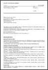 ČSN EN 12697-24 Asfaltové směsi - Zkušební metody - Část 24: Odolnost vůči únavě