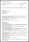 ČSN EN 12697-26 Asfaltové směsi - Zkušební metody - Část 26: Tuhost