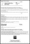 ČSN EN 2591-317 Letectví a kosmonautika - Prvky elektrického a optického propojení - Zkušební metody - Část 317: Hořlavost