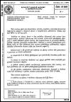 ČSN 07 8305 Kovové tlakové nádoby k dopravě plynu. Technická pravidla