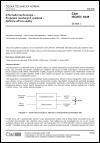 ČSN ISO/IEC 8348 Informační technologie - Propojení otevřených systémů - Definice síťové služby