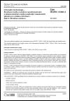 ČSN ISO/IEC 13346-4 Informační technologie - Struktura nosiče a souboru na jednorázovém a přepisovatelnému médiu používající nesekvenční záznam pro výměnu informací - Část 4: Struktura souboru