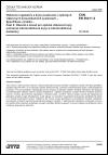 ČSN EN 50411-2 Vláknové organizéry a kryty používané v optických vláknových komunikačních systémech - Specifikace výrobku - Část 2: Obecně a návod pro optické vláknové kryty, ochranné mikrotrubičkové kryty a mikrotrubičkové konektory