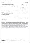 ČSN EN 62137-1-5 Technologie povrchové montáže - Metody zkoušení vlivů prostředí a trvanlivosti pro povrchově montované pájené spoje - Část 1-5: Mechanická únavová zkouška smykem